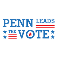 Penn Leads The Vote